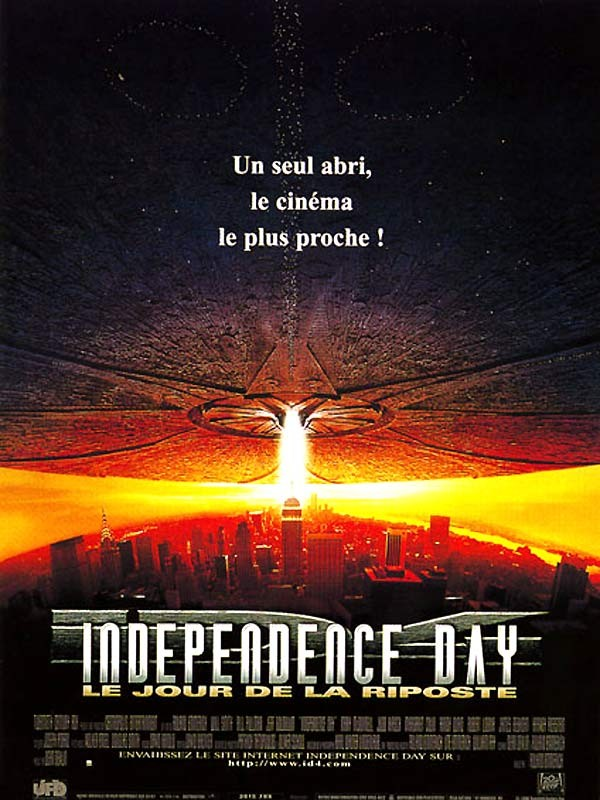 Independance Day Films - il y a 17 heures et 22 minutes